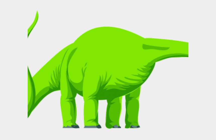 neck clipart, Cartoons - Extinct Clipart Long Neck Dinosaur - Herbivore Dinosaur Clipart