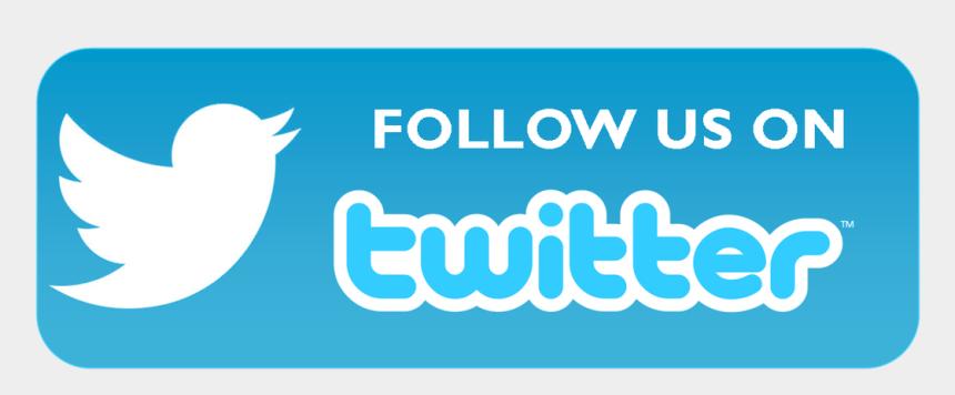twitter clipart, Cartoons - Twitter Clipart Follow Us - Twitter Logo Copyright Free