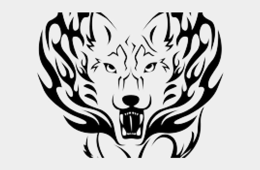 dangerous clipart, Cartoons - Lion Tattoo Clipart Dangerous - Nf Esports