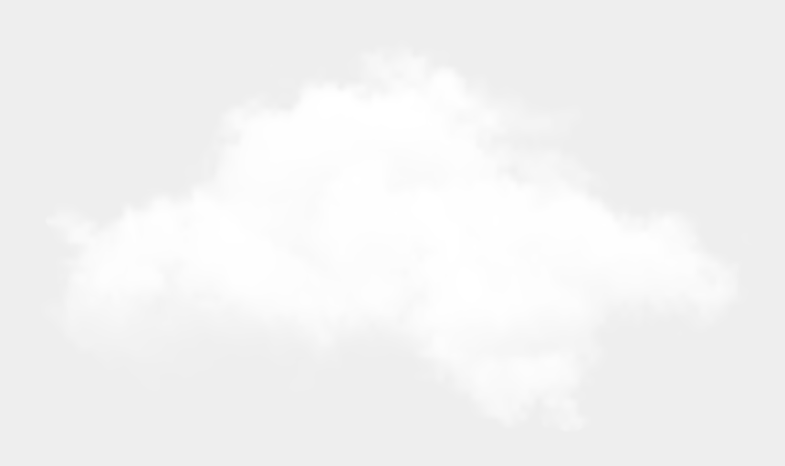 clouds background clipart, Cartoons - Transparent Png Clouds - Realistic Cloud Transparent Background