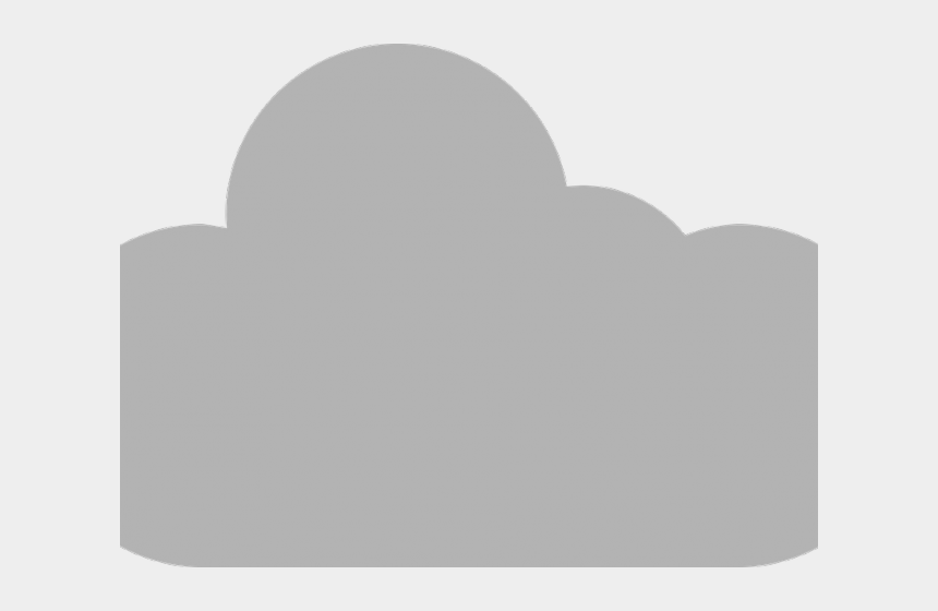 rain cloud clipart, Cartoons - Gray Clipart Rain Cloud - Heart