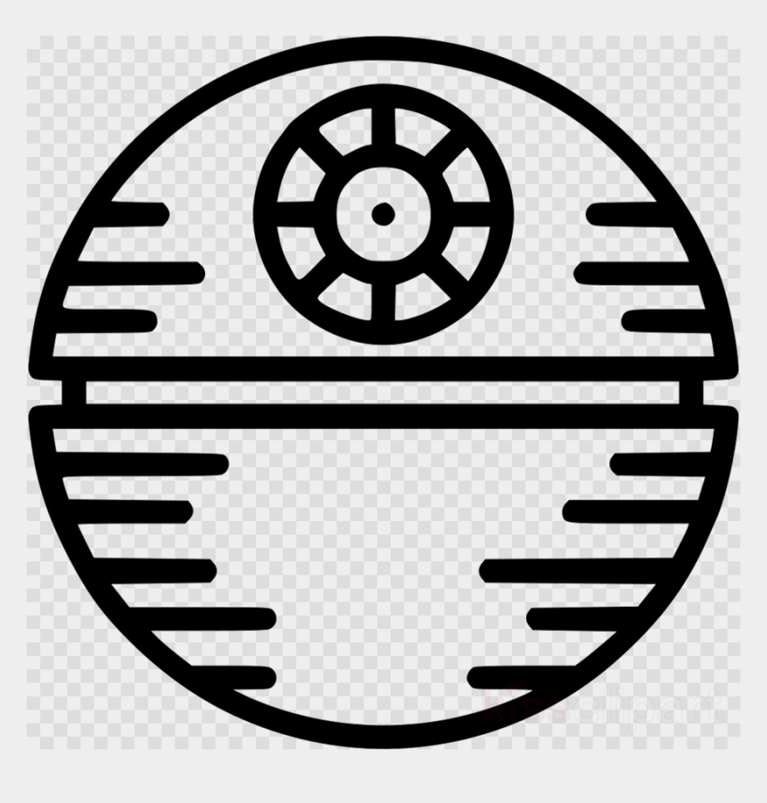 death star clipart, Cartoons - Death Star Icon Png Clipart Clip Art - Independent Cement