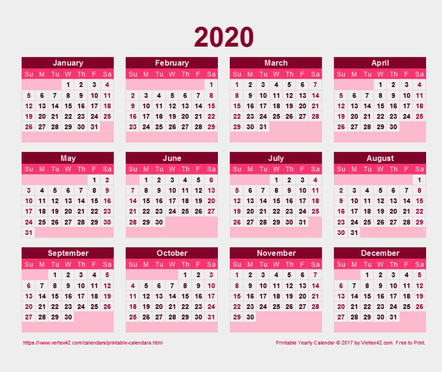 mark your calendar clipart, Cartoons - 2020 Calendar Transparent - 2021 Year Calendar Printable