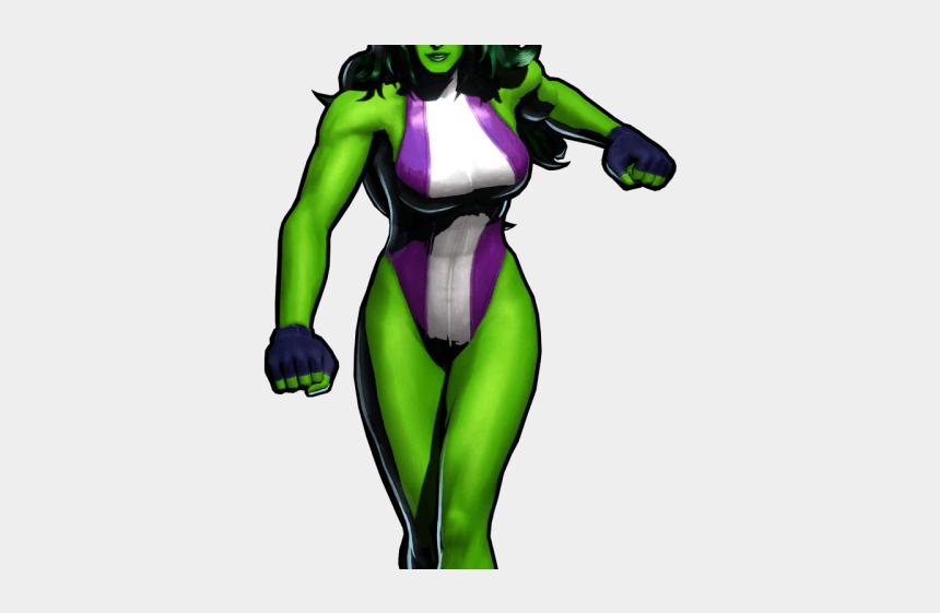 hulk clipart, Cartoons - She Hulk Clipart Transparent - She Hulk Marvel