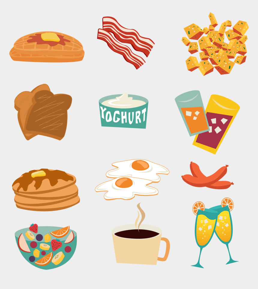 indian food clipart, Cartoons - Pho Vector Cuisine Indian - Breakfast Vector Png