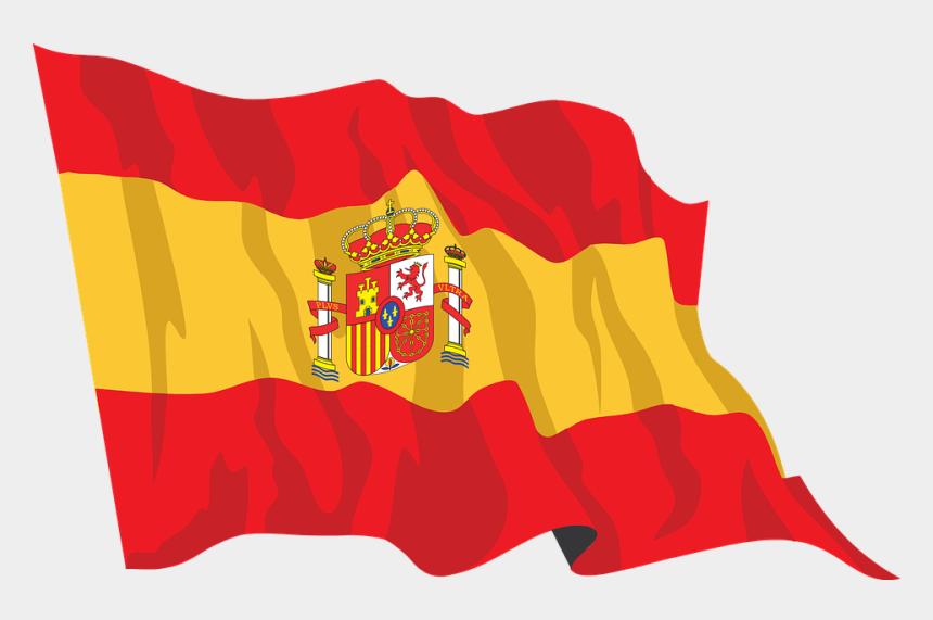lion dance clipart, Cartoons - Spain Flag Png Image And Clipart Transparent Background - Spain Flag Png