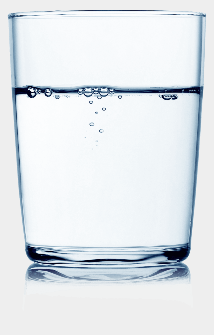 cup of water clipart, Cartoons - Pint Glass Png - Water Glass No Background