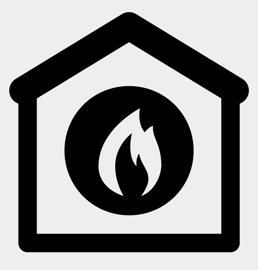 fire station clipart, Cartoons - Fire Icon Png - Fire Station Map Symbol