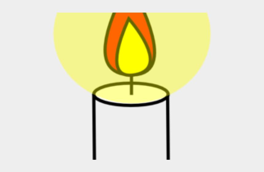 candle flame clipart, Cartoons - Clip Art