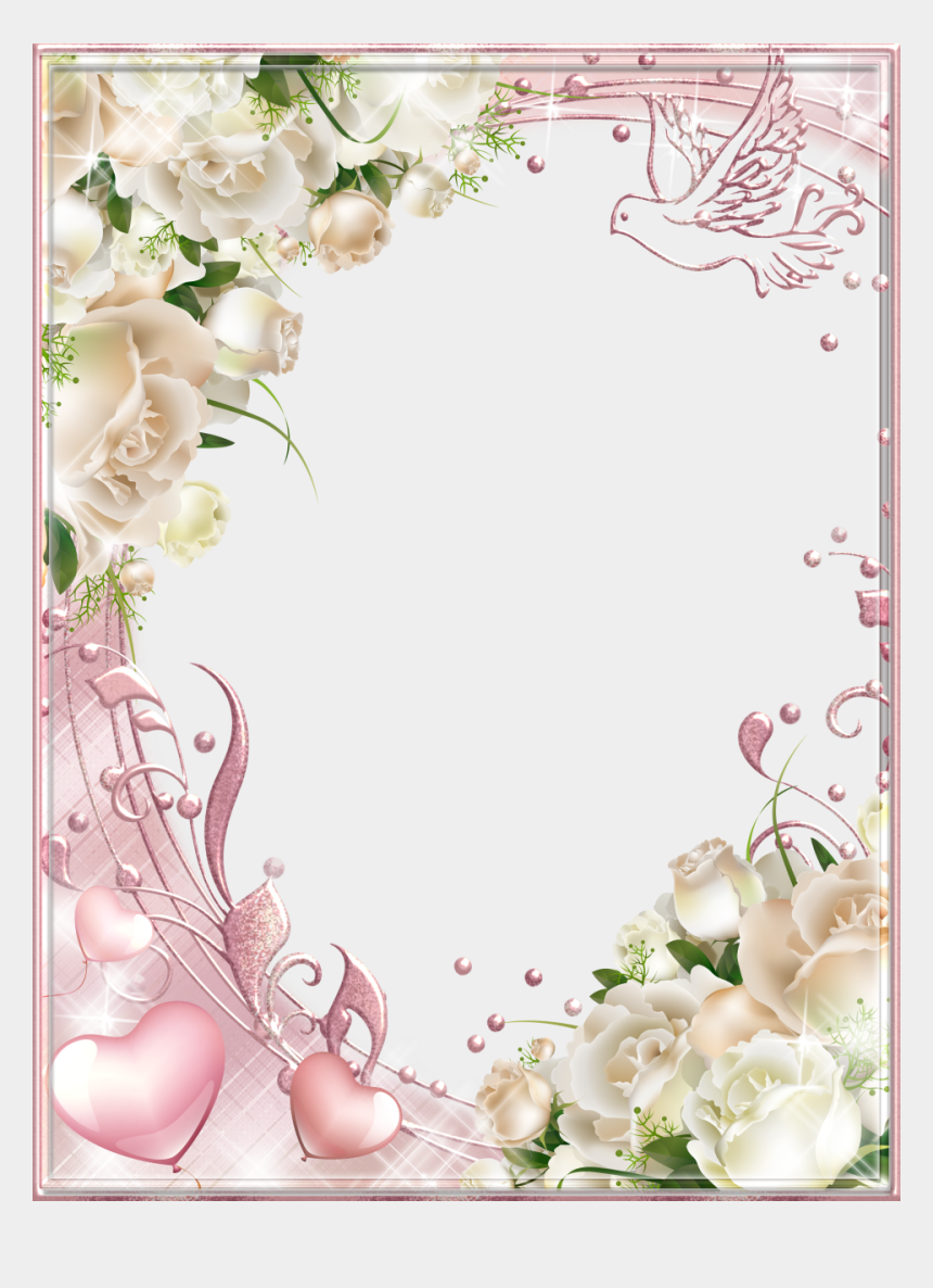 sympathy clipart, Cartoons - 19 Sympathy Card Png Royalty Free Huge Freebie - Wedding Borders And Frames Png