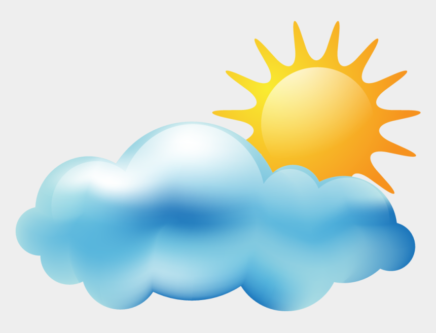 weather forecast clipart, Cartoons - Weather Report Png