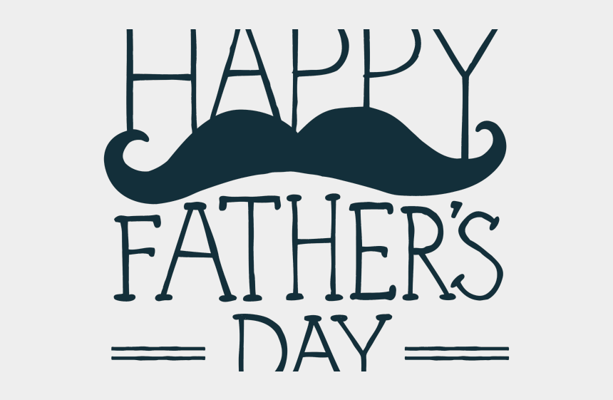 stormy day clipart, Cartoons - Father`s Day Clipart Transparent Background - Happy Father Day Png