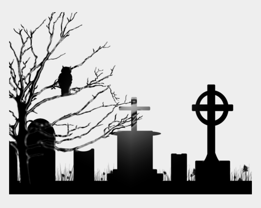 Clipart Wallpaper Blink Cemetery Clipart Black And White