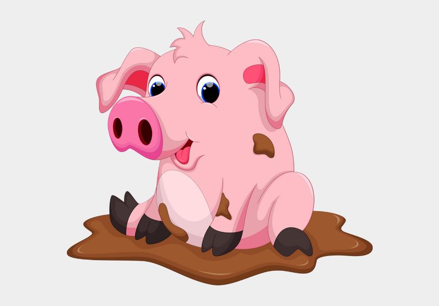 Petit Cochon Dessin Cliparts Cartoons Jing Fm