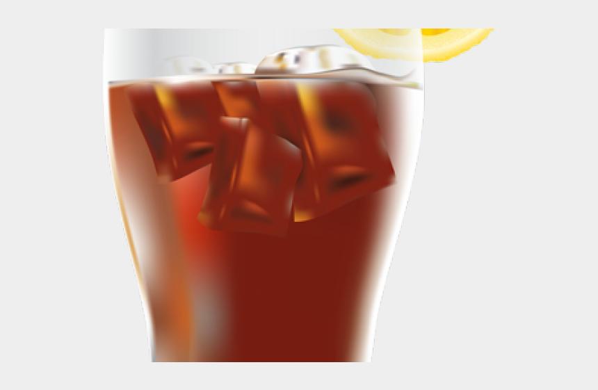 iced tea clipart, Cartoons - Tea Clipart Lemon Tea - Alkoholfreie Getränke Clipart