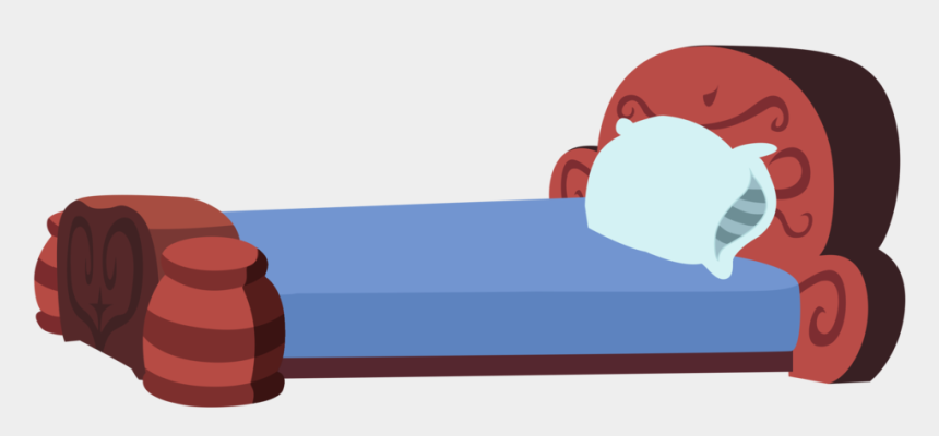make bed clipart, Cartoons - Cartoon Bed - Bed Cartoon Transparent Background