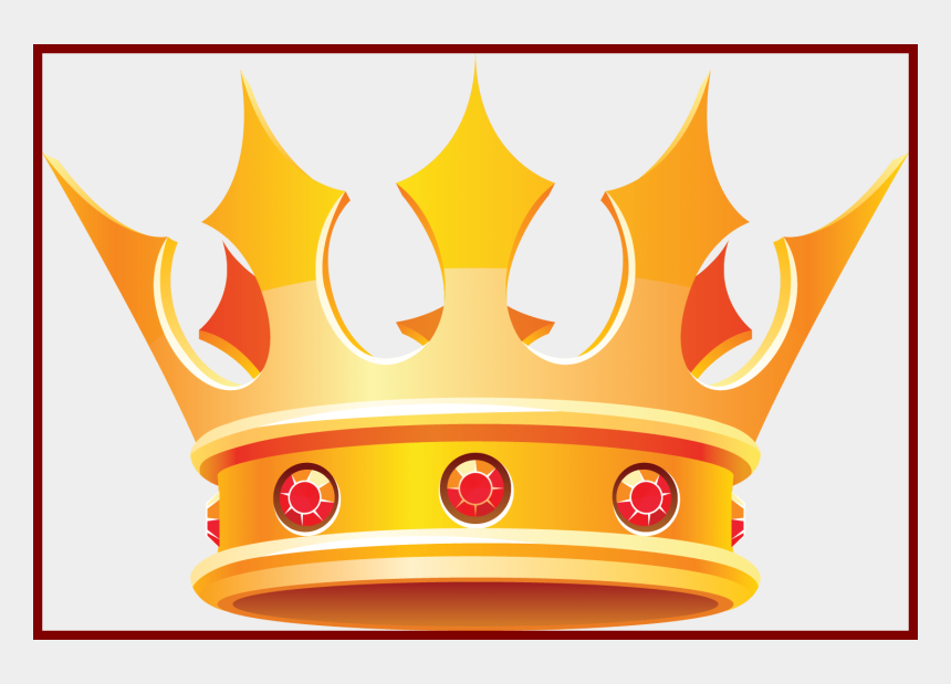 queen crown clip art, Cartoons - Stunning Crown Transparent Png And Backgrounds Image - Clipart Transparent Background Crown King