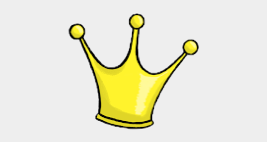 queen crown clip art, Cartoons - Queen Sticker - Cute Clip Art Crown