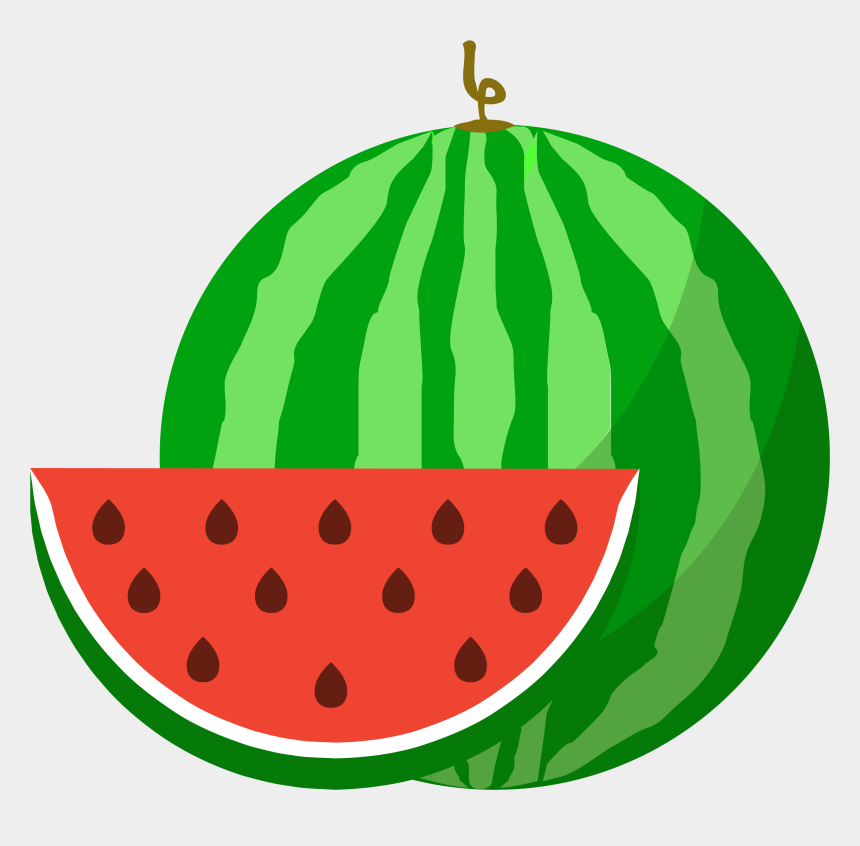watermelon clipart black and white, Cartoons - Transparent Couch Watermelon - Watermelon Icon