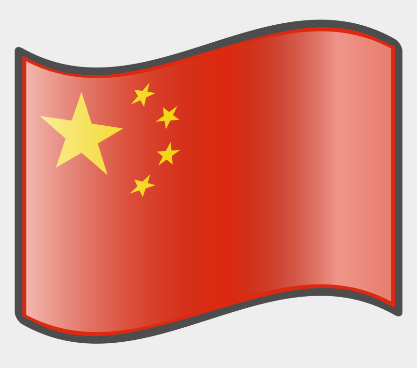 Chinese Flag Png - Chinese Flag Emoji Png, Cliparts
