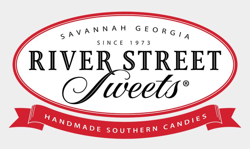 halloween candy clip art, Cartoons - River Street Sweets - River Street Sweets Logo