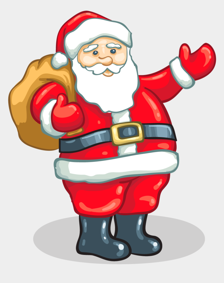christmas party clip art, Cartoons - Children's Christmas Party @ The Lyndon - Father Christmas