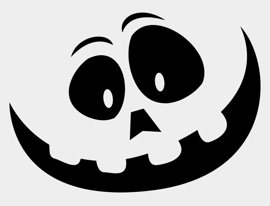 jack o lantern clipart black and white, Cartoons - Halloween Svg Freeuse Library Jack O Lantern - Jack O Lantern Face Clipart