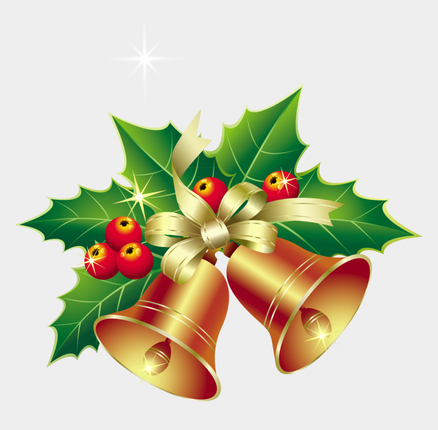 christmas party clip art, Cartoons - Larrakeyah Branch Christmas Party - Christmas Bells Png Transparent