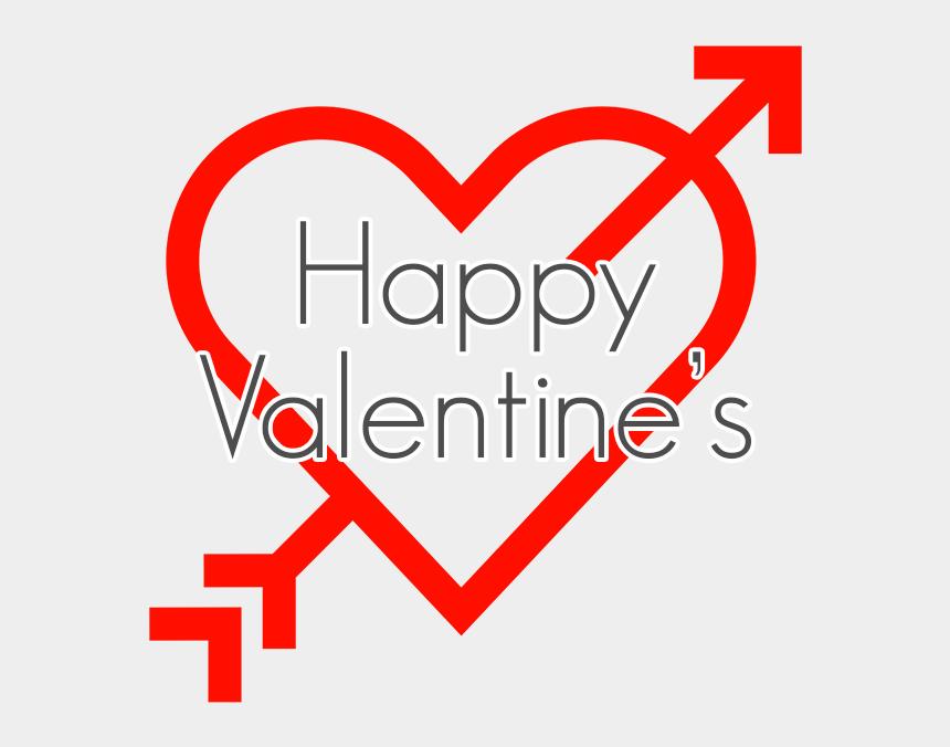 happy valentines day clip art, Cartoons - Happy Valentines Day - Transparent Valentines Day