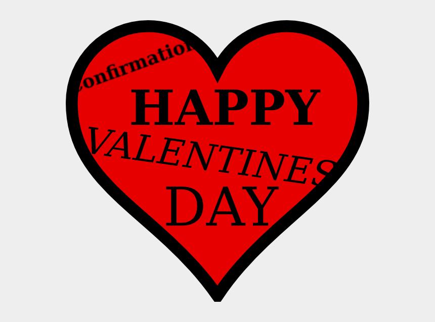 happy valentines day clip art, Cartoons - Heart