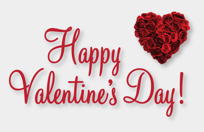 happy valentines day clip art, Cartoons - Happy Valentine's Day Png Clipart - Valentines Day Png Transparent