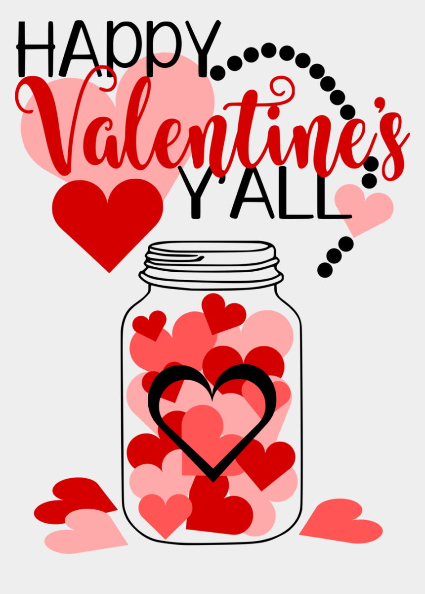 happy valentines day clip art, Cartoons - Happy Valentines Y All