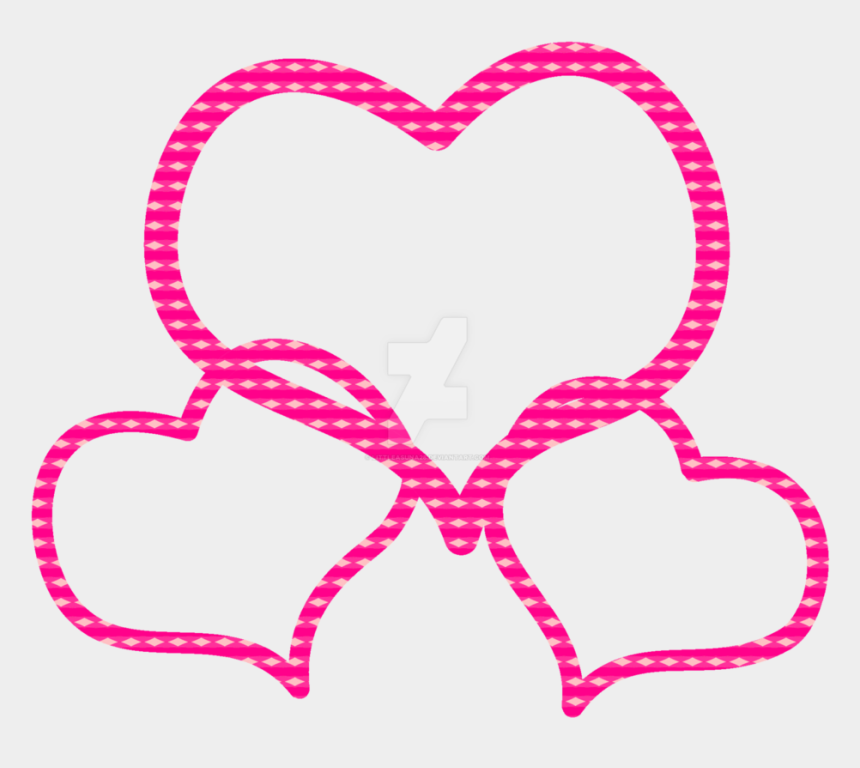 happy valentines day clip art, Cartoons - Free Heart Clipart By Littleasuna28 - Happy Valentines Day Images For Daughter