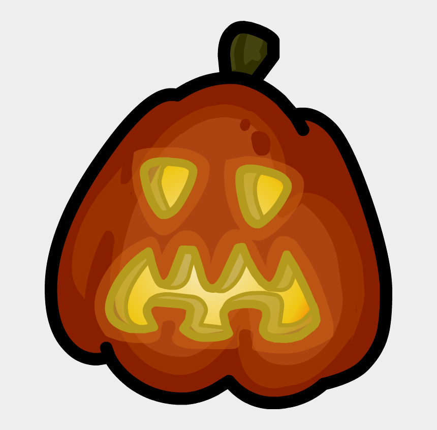 jack o lantern clipart black and white, Cartoons - Surprised Clipart Jack O Lantern - Jack-o'-lantern