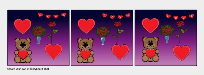 happy valentines day clip art, Cartoons - Happy Valentines Day - Heart