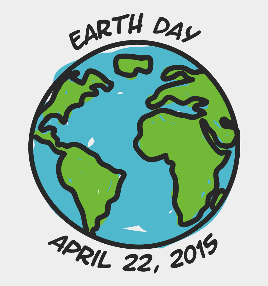 earth day clipart, Cartoons - Earth Day Clip Art - World Earth Day Logo
