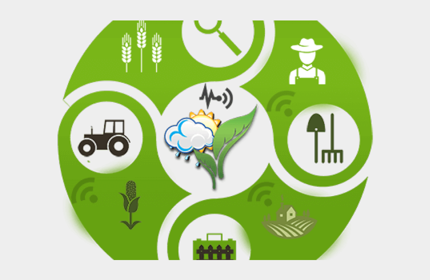 technology clip art, Cartoons - Agriculture Clipart Agriculture Technology - Workplace Injury Prevention
