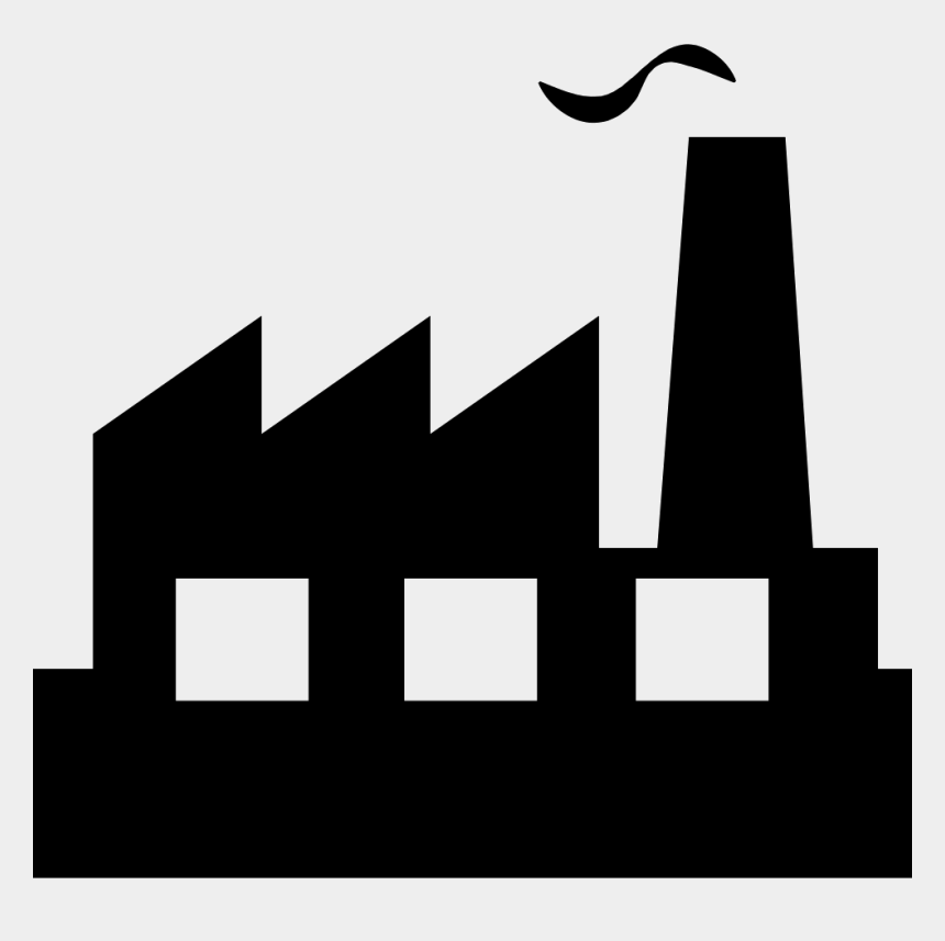 factory clip art, Cartoons - Computer Icons Manufacturing Company Simplicity Ⓒ - Factory Icon Png