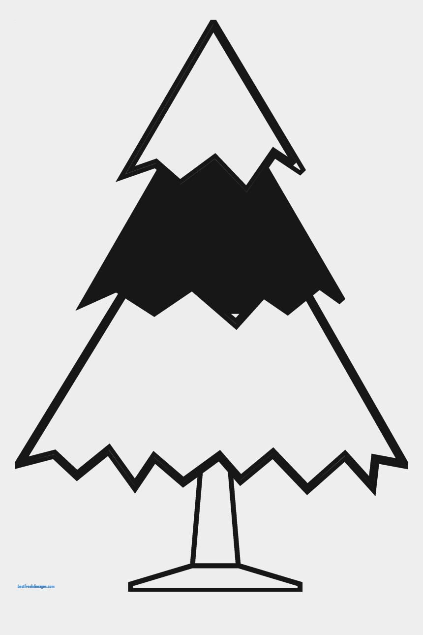 trees clip art, Cartoons - Spectacular Boy Dog Christmas Tree Clip Art Black And - Drawing Of A Oak Tree
