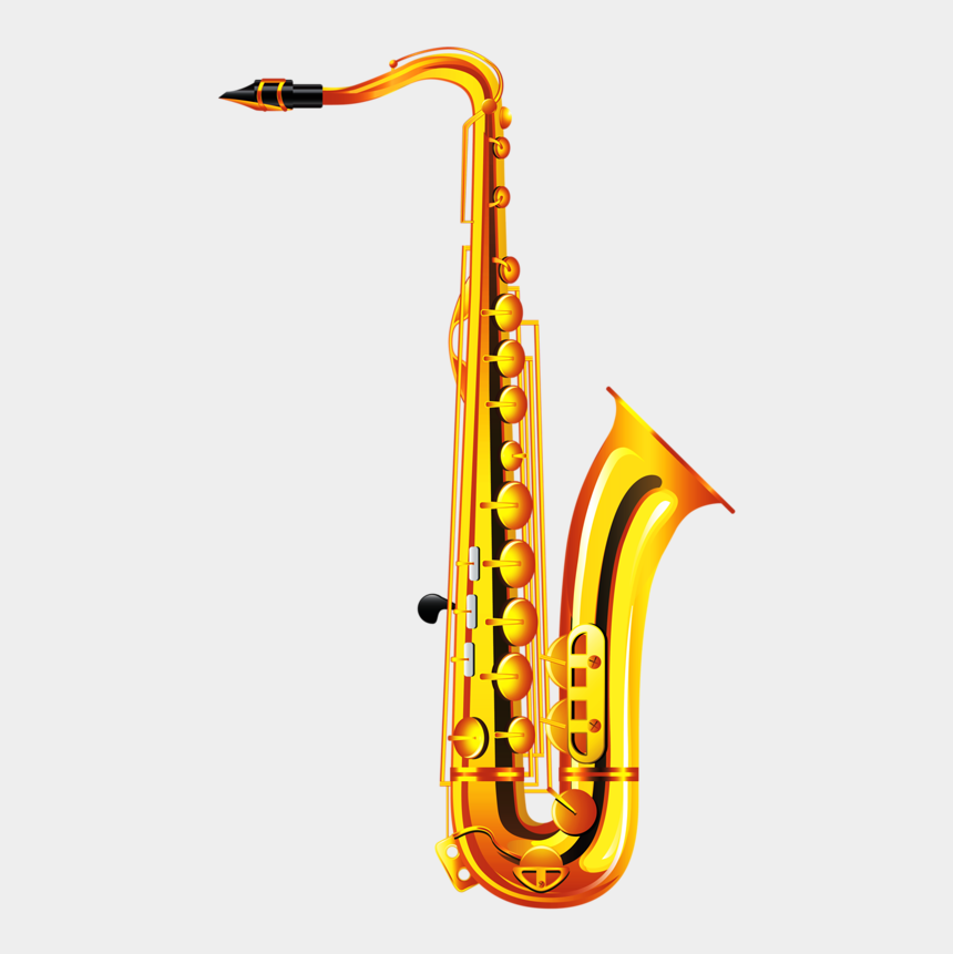 saxophone clip art, Cartoons - Фото, Автор Soloveika На Яндекс - Trumpet Music Instruments