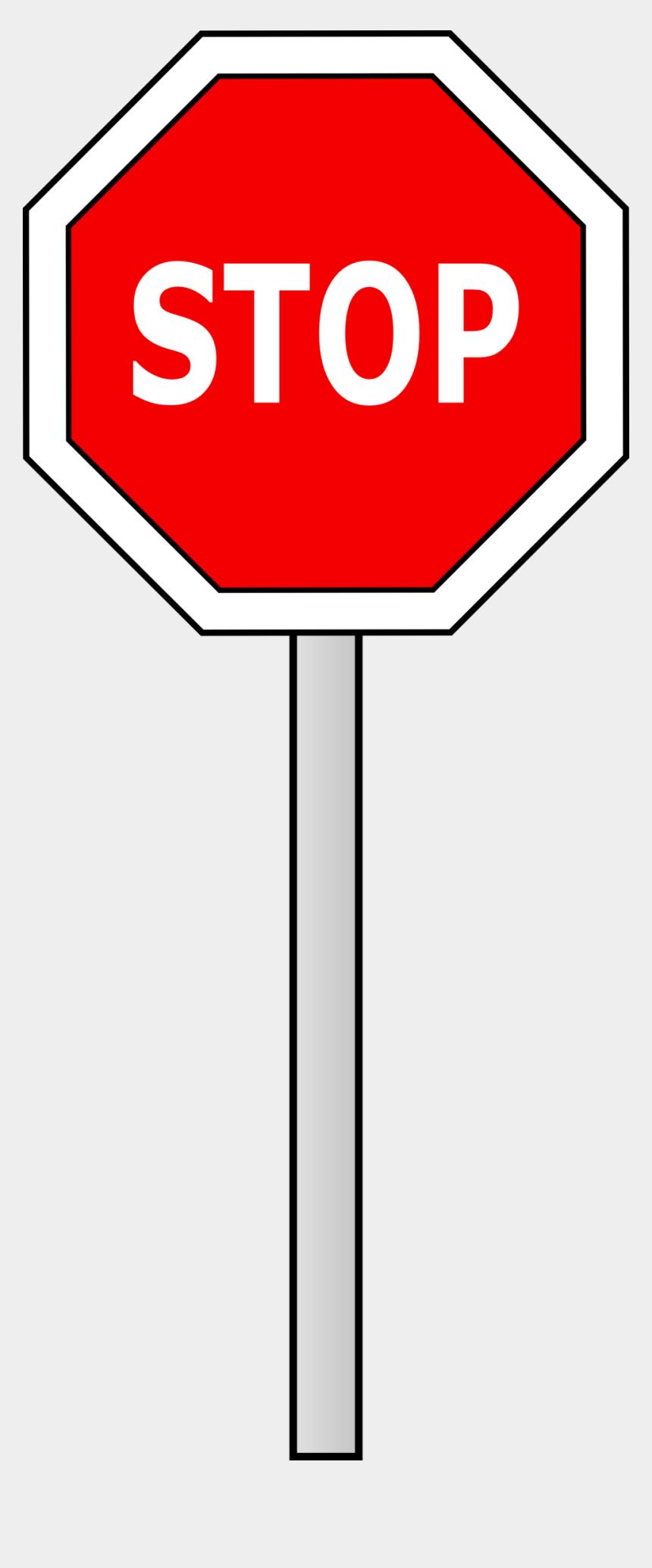 stop clip art, Cartoons - Stop Sign Png - Stop Sign Clipart Png