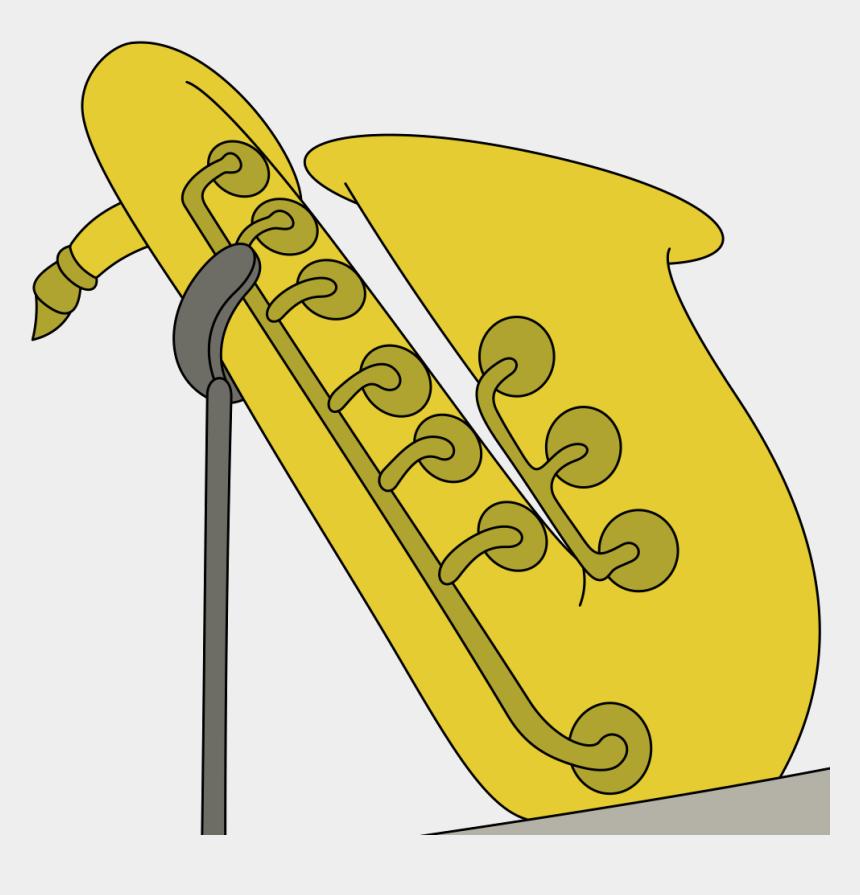 Wikisimpsons B Saxofon De Lisa Simpson Cliparts