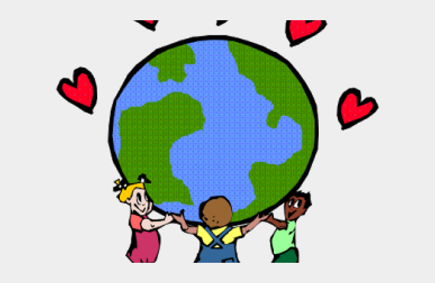 earth day clipart, Cartoons - Earth Day Clipart Happy Friday - Child's World