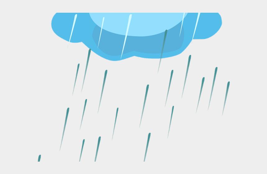 Raindrop Clip Art