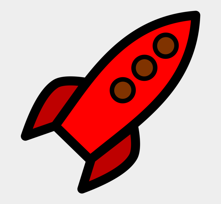 Rocket Launch Spacecraft Balloon Rocket Computer Icons - Clip Art