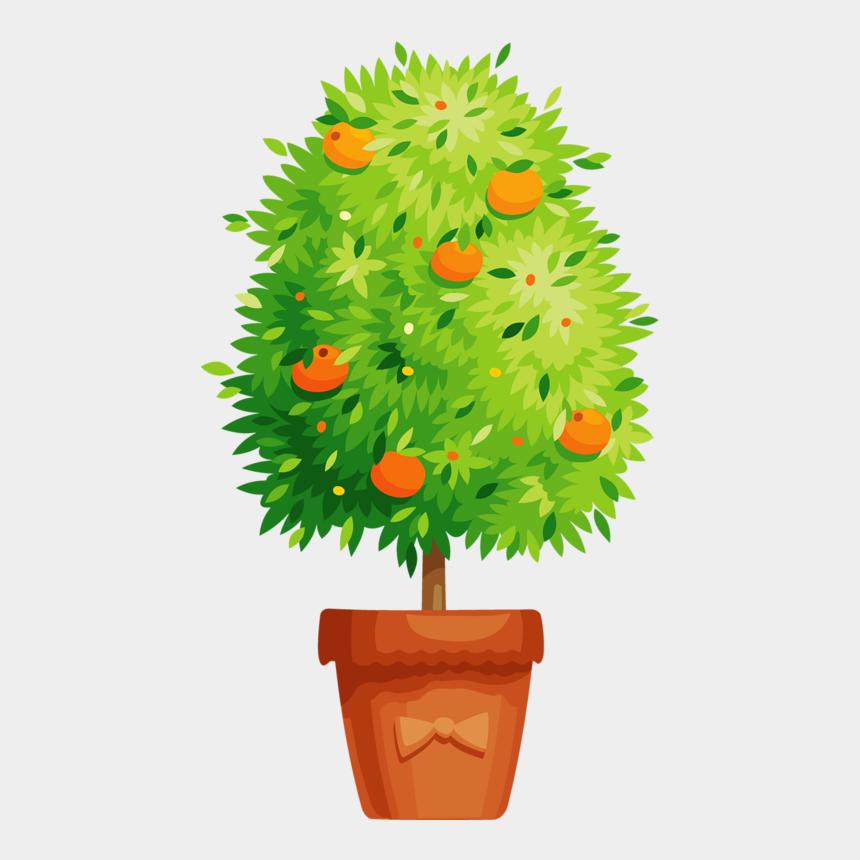 pot clipart, Cartoons - Pot Plant Clipart Planted Flower - Potted Plant Clipart Png