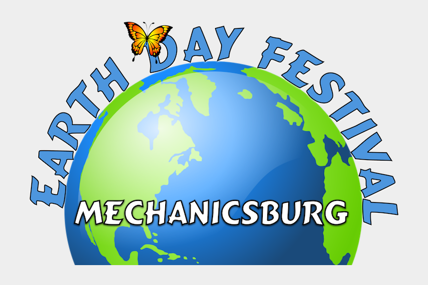 earth day clipart, Cartoons - Mechanicsburg Earth Day Festival - Earth Day Mechanicsburg Pa