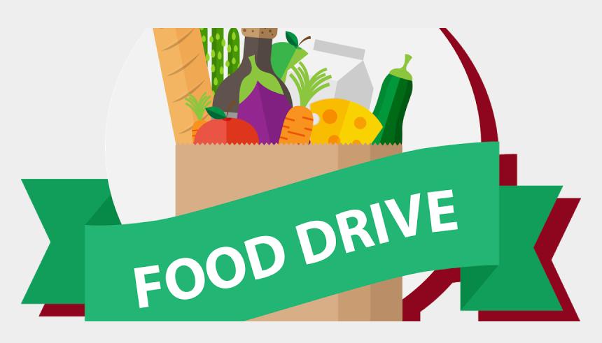 food drive clip art, Cartoons - Transparent Food Drive Png Clipart , Png Download - Transparent Food Drive Png