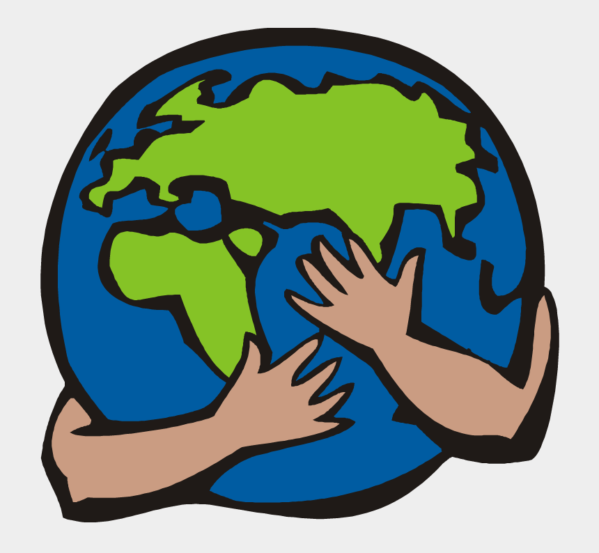 earth day clipart, Cartoons - Happy Earth Day - Poster Of Mother Earth
