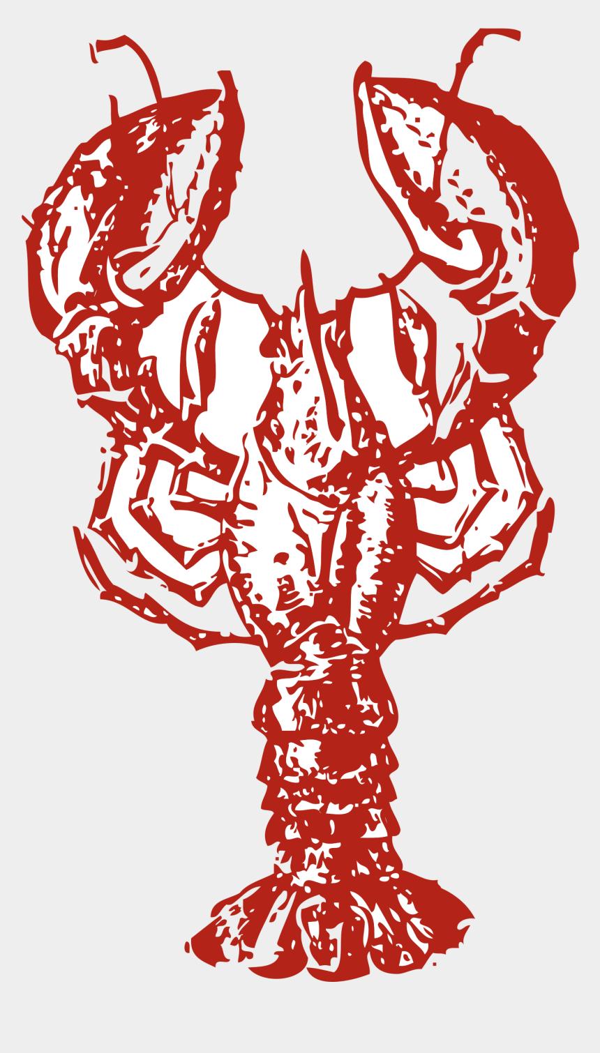 pills clipart, Cartoons - Vector Pills Med - Lobster Illustration Png